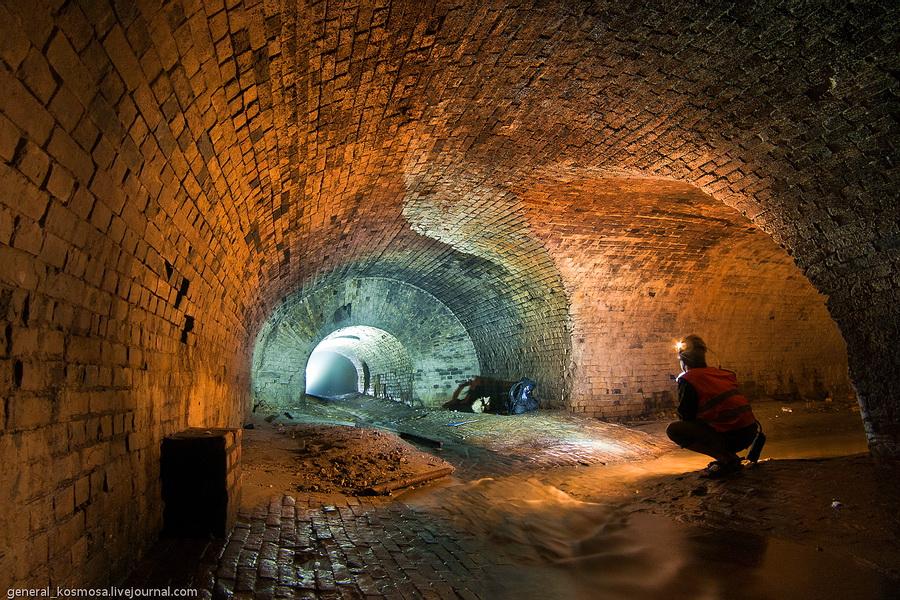 guided-tour-to-underground-river-glubozisa Подземная река Глубочица.
