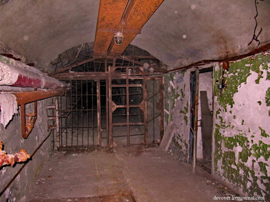"""20409228_-1024x768 Объект """"Крот"""" - огромная заброшенная подземная электростанция"""