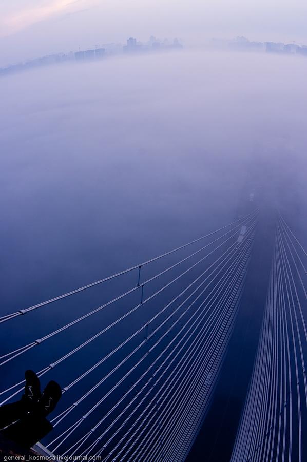 21261498 Вершины Киевских мостов