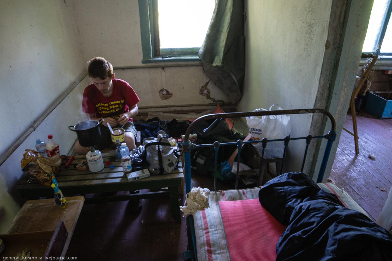 _igp0862 В Припять не легально - чернобыльская зона глазами сталкера
