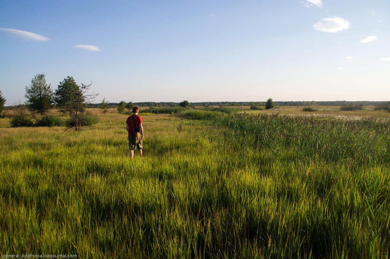 _igp0903 В Припять не легально - чернобыльская зона глазами сталкера
