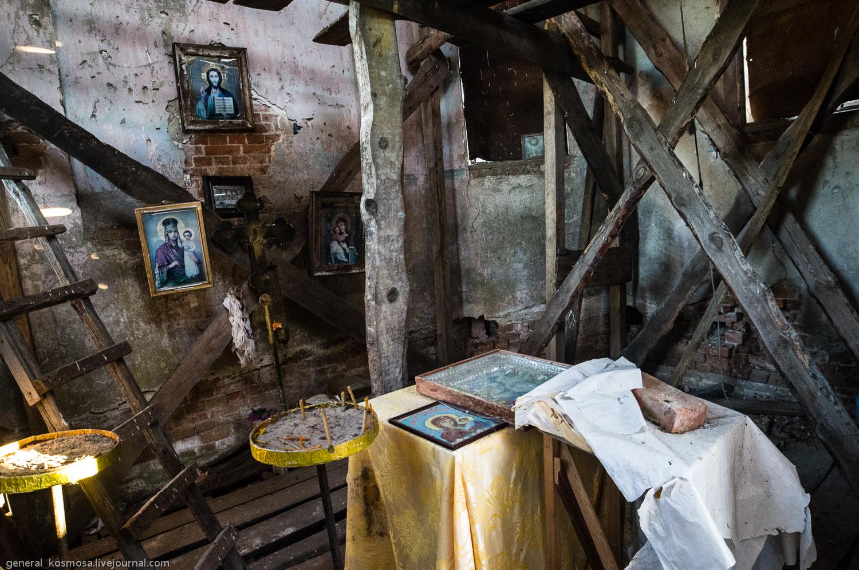 _igp0923 В Припять не легально - чернобыльская зона глазами сталкера
