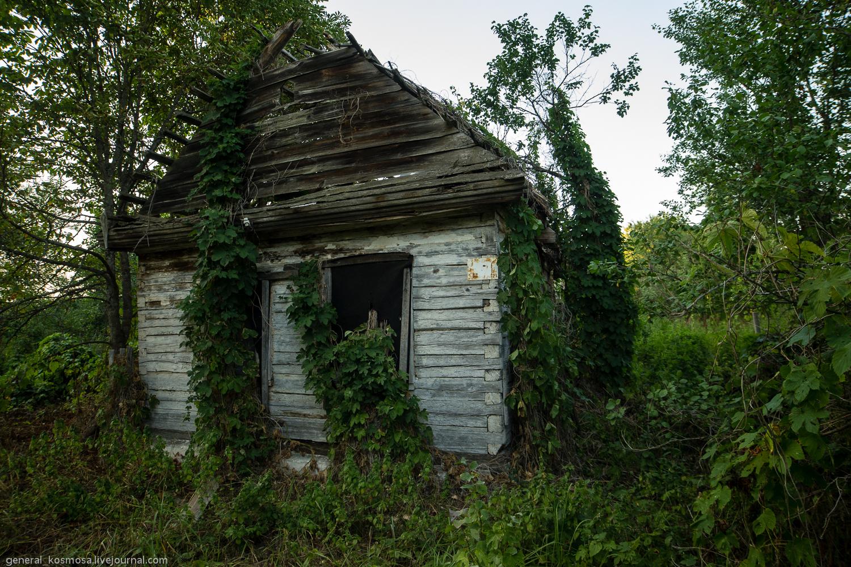 _igp0927 В Припять не легально - чернобыльская зона глазами сталкера