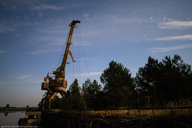 _igp1004 В Припять не легально - чернобыльская зона глазами сталкера