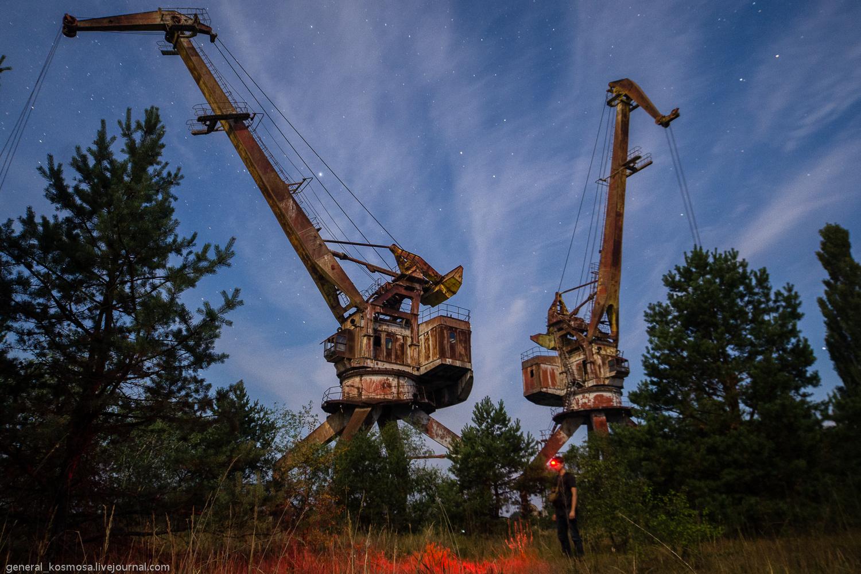 _igp1011 В Припять не легально - чернобыльская зона глазами сталкера