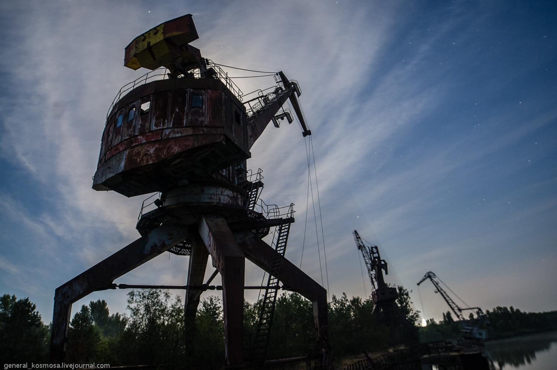 _igp1013 В Припять не легально - чернобыльская зона глазами сталкера