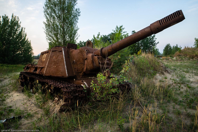 _igp1054 В Припять не легально - чернобыльская зона глазами сталкера