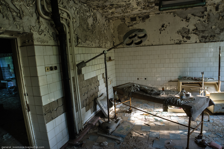 _igp1108 В Припять не легально - чернобыльская зона глазами сталкера
