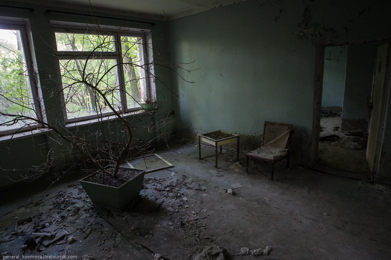 _igp1110 В Припять не легально - чернобыльская зона глазами сталкера