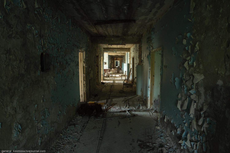 _igp1113 В Припять не легально - чернобыльская зона глазами сталкера