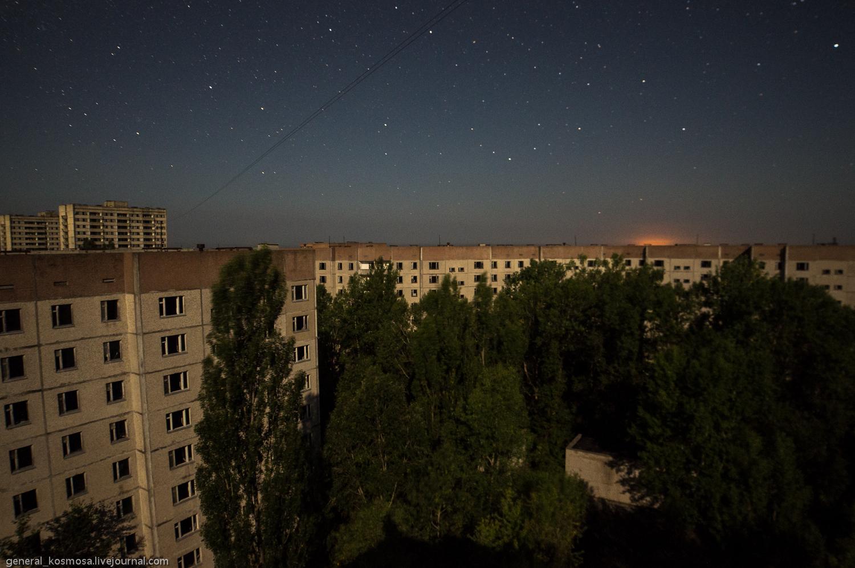 _igp1194 В Припять не легально - чернобыльская зона глазами сталкера