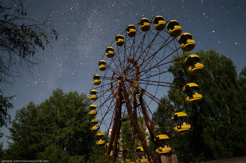 _igp1196 В Припять не легально - чернобыльская зона глазами сталкера