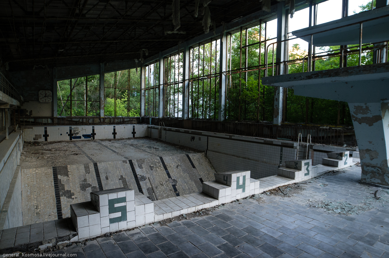 _igp1342 В Припять не легально - чернобыльская зона глазами сталкера