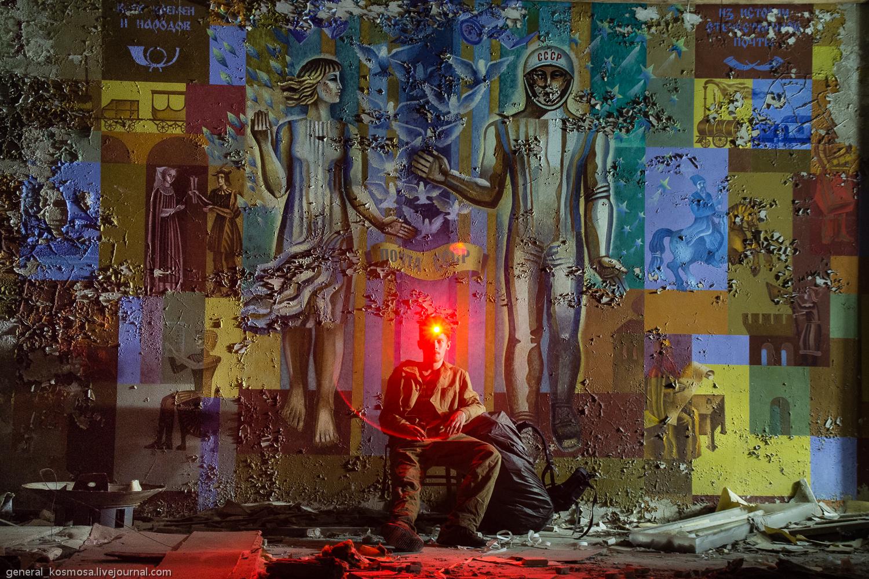 _igp1368 В Припять не легально - чернобыльская зона глазами сталкера