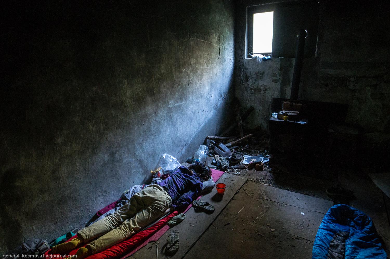 _igp1392 В Припять не легально - чернобыльская зона глазами сталкера