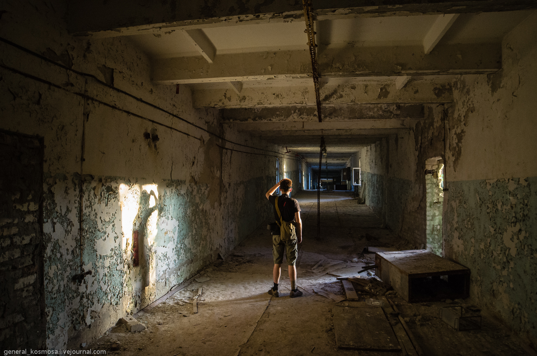 _igp1402 В Припять не легально - чернобыльская зона глазами сталкера