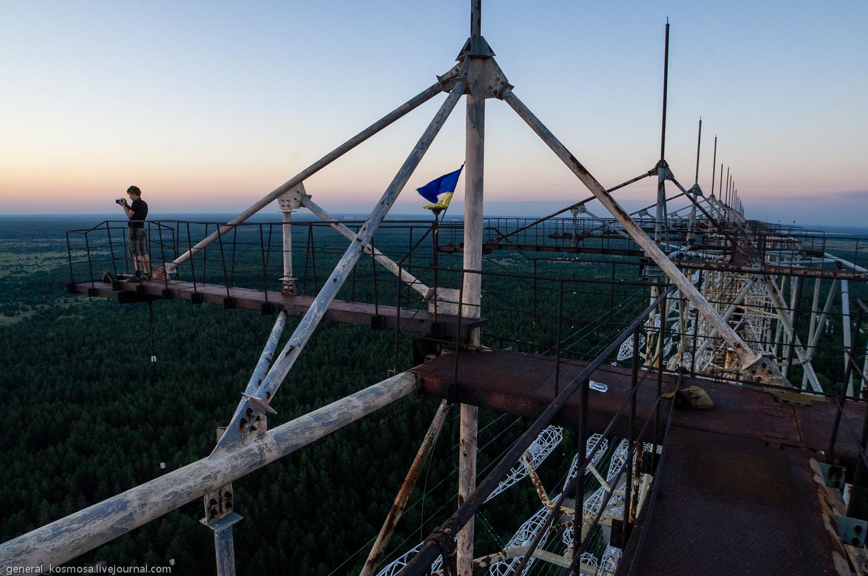 _igp1437 В Припять не легально - чернобыльская зона глазами сталкера
