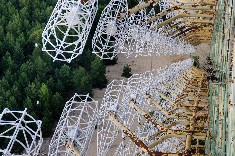 _igp1463 В Припять не легально - чернобыльская зона глазами сталкера