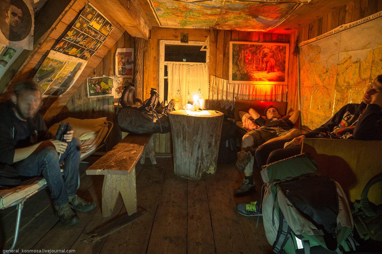 _igp1494 В Припять не легально - чернобыльская зона глазами сталкера