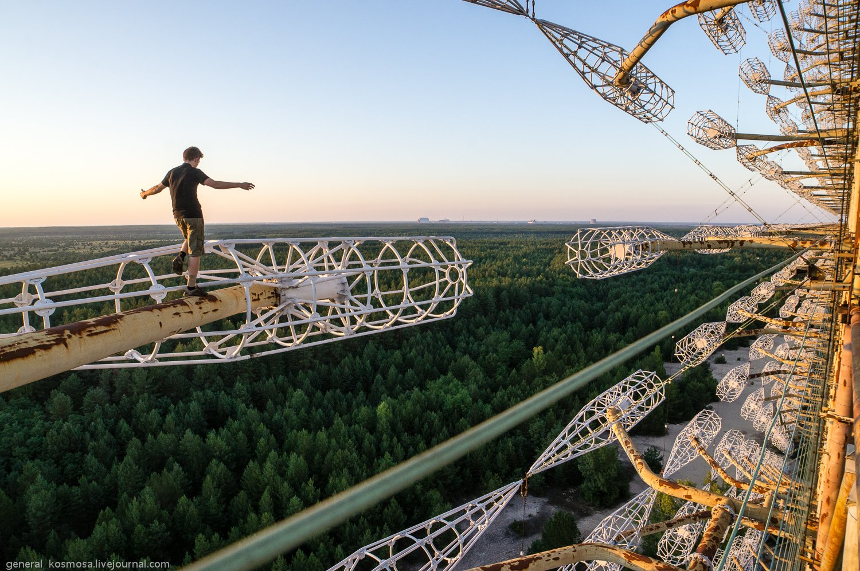 ekskursii-v-pripyat-ne-legalno В Припять не легально - чернобыльская зона глазами сталкера