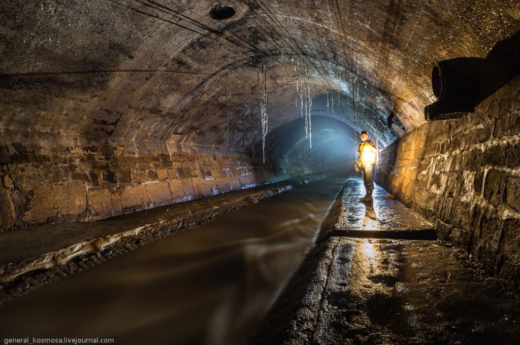 Экскурсии подземелья Львова