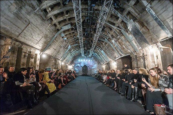 2208332_original Внутри заброшенной станции Львовская Брама глазами диггеров и пассажиров