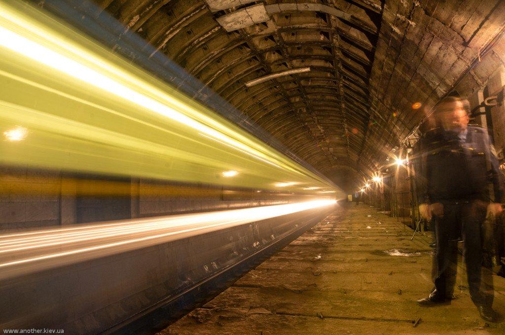 IGP0175-1024x680 Внутри заброшенной станции Львовская Брама глазами диггеров и пассажиров