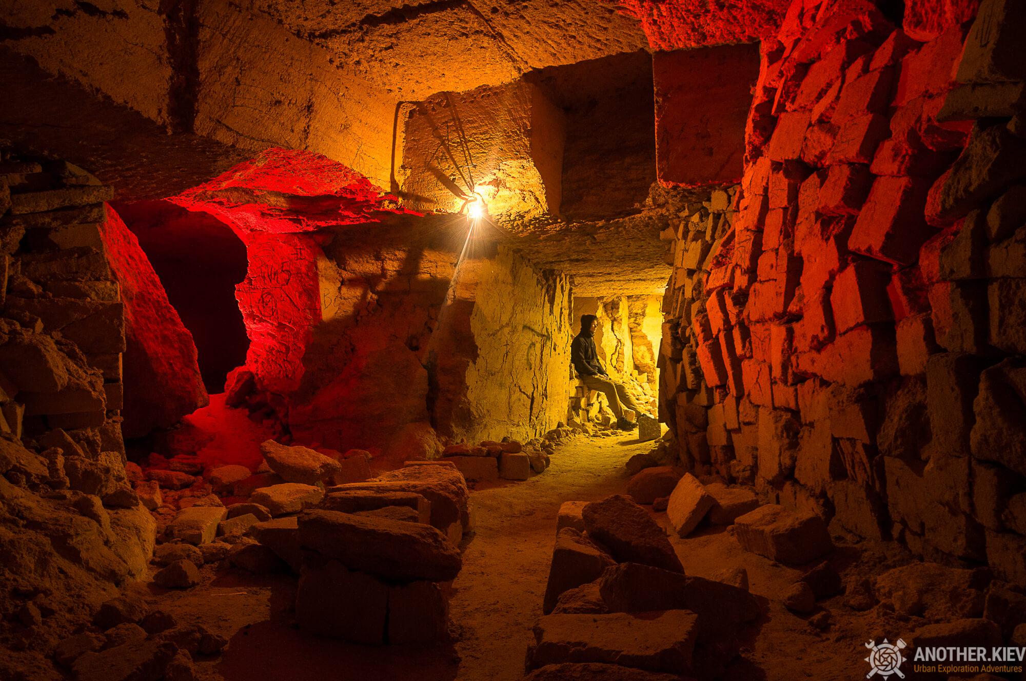 catacombs-_IGP3730 Одесские катакомбы