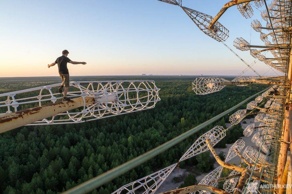 stalker-tour_IGP1409-1024x680 Четыре заброшенных антенных комплекса в Украине