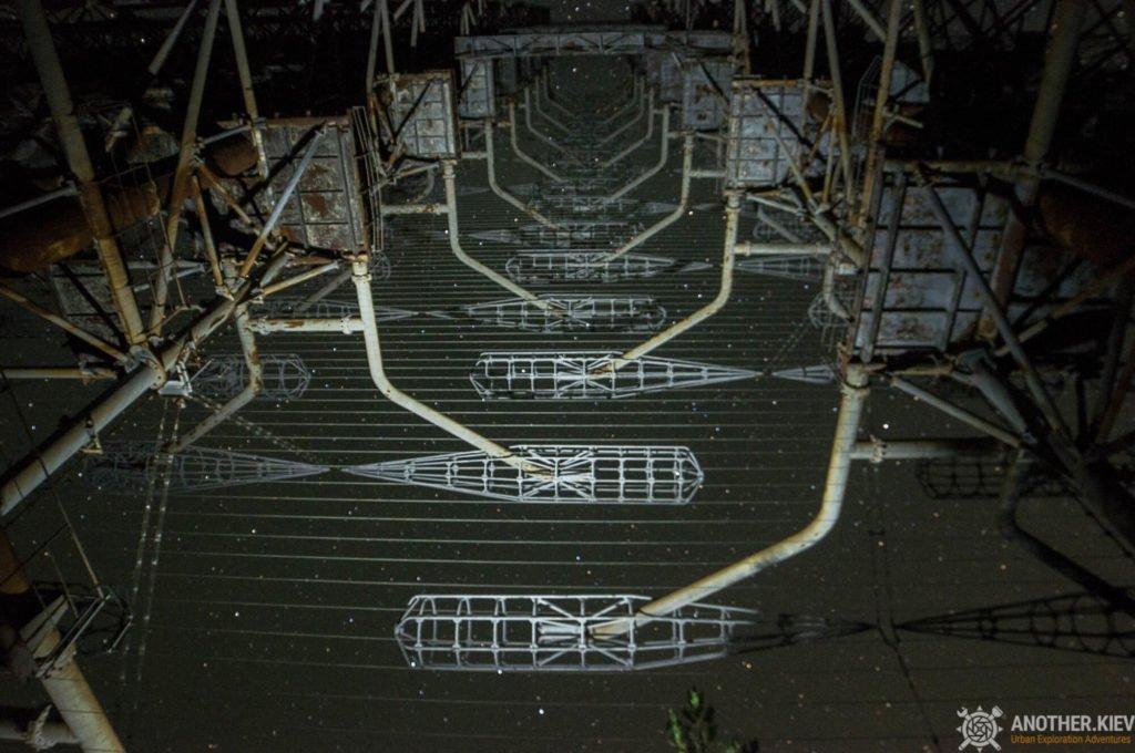 stalker-tour_IGP6026-1024x680 Четыре заброшенных антенных комплекса в Украине