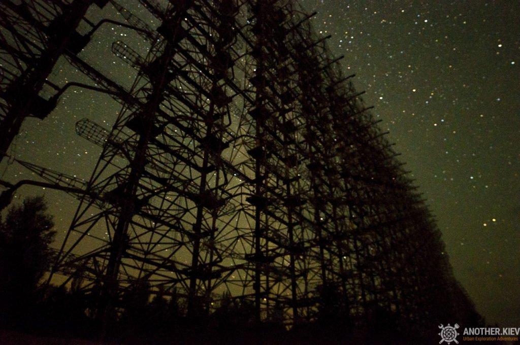 stalker-tour_IGP6028-1024x680 Четыре заброшенных антенных комплекса в Украине