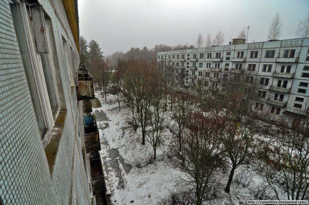 lubech1-abandoned-ghist-city-in-ukraine-4-1024x680 Заброшенная стройка атомной электростанции Чернобыльского проекта