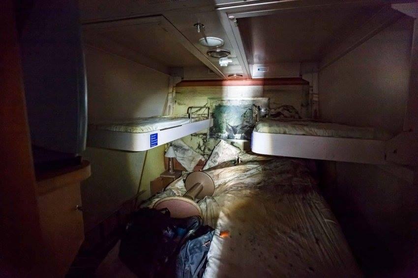 costa-concordia-another.kiev10 Призрачный флот: интерьеры внутри поднятого со дна круизного лайнера Коста Конкордия