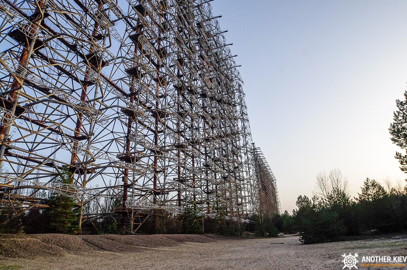 """exploring-nuclear-bunker-duga-318 БУНКЕР ЗГРЛС """"ДУГА-1"""""""