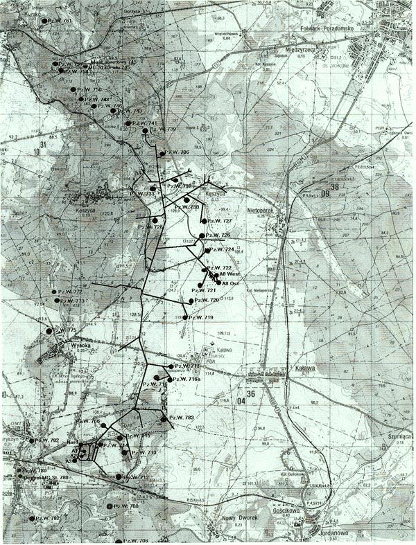 regenwurmlager-map3 Экспедиция в Лагерь Дождевого Червя - 07-10/07/18