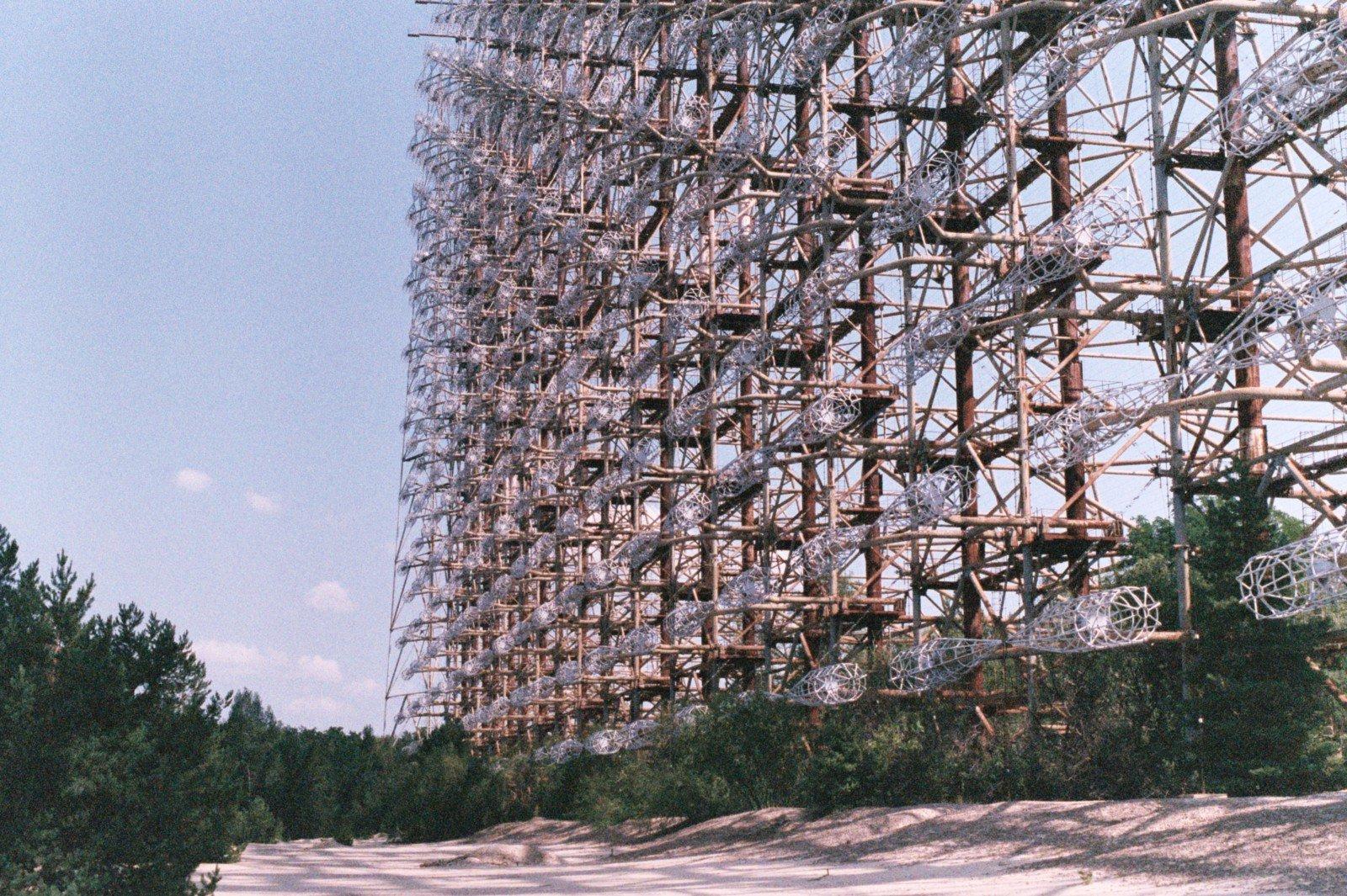 snaeking-into-chernobyl1 SNEAKING INTO CHERNOBYL