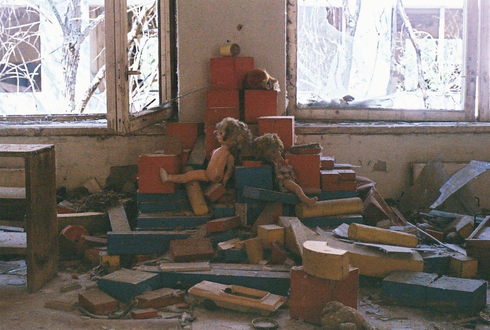 snaeking-into-chernobyl11 SNEAKING INTO CHERNOBYL