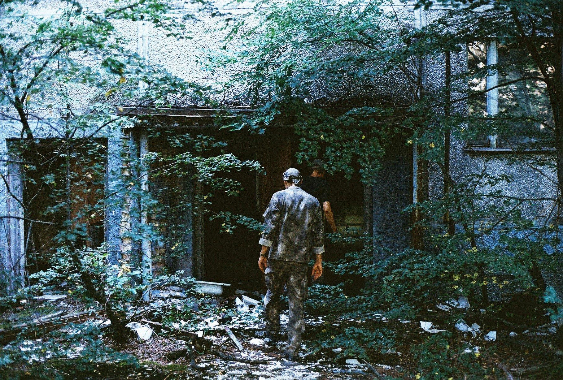 snaeking-into-chernobyl13 SNEAKING INTO CHERNOBYL