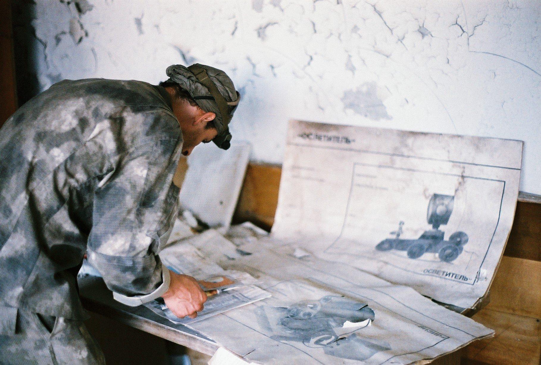 snaeking-into-chernobyl17 SNEAKING INTO CHERNOBYL