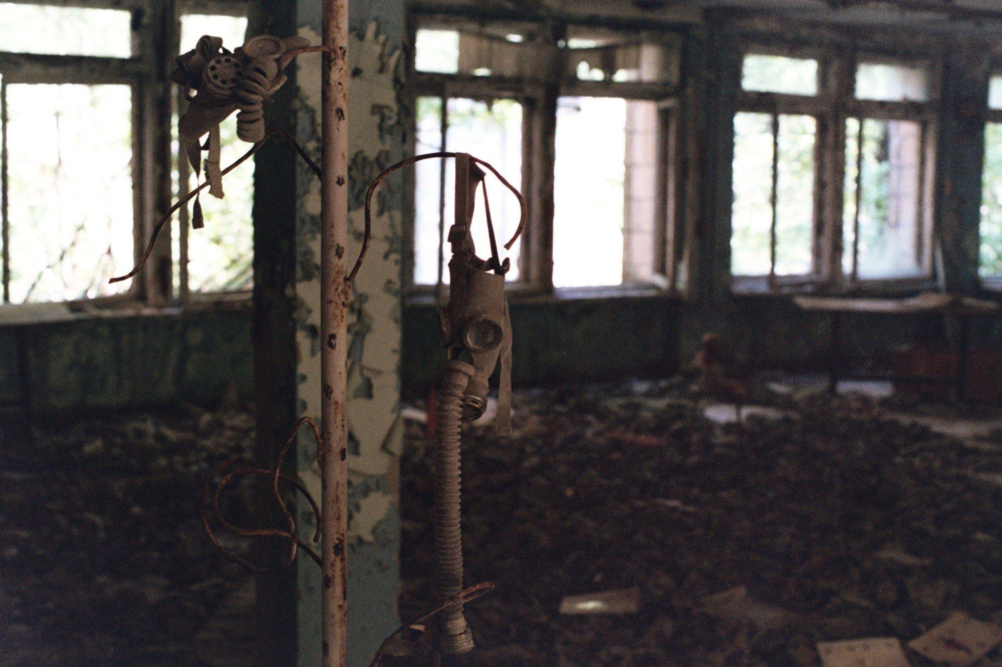 snaeking-into-chernobyl18 SNEAKING INTO CHERNOBYL