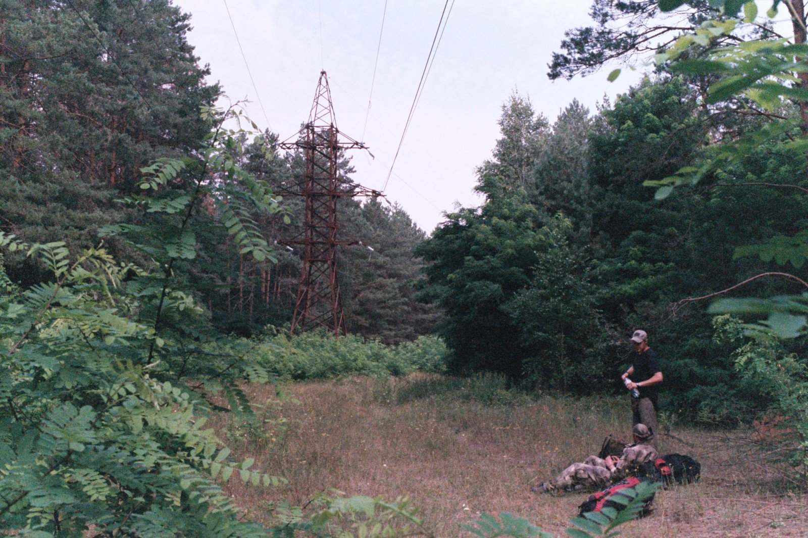 snaeking-into-chernobyl8 SNEAKING INTO CHERNOBYL
