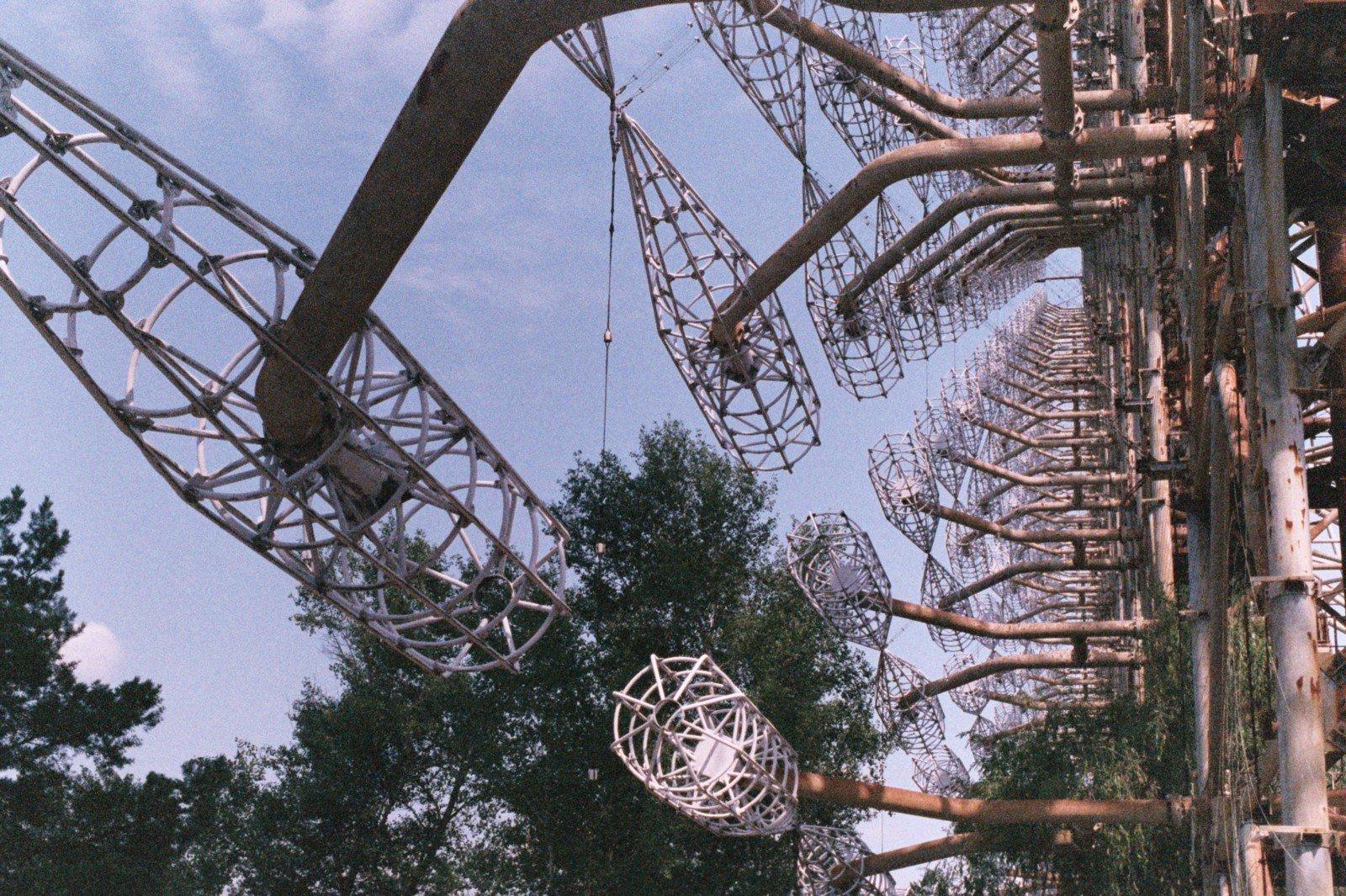 snaeking-into-chernobyl9 SNEAKING INTO CHERNOBYL