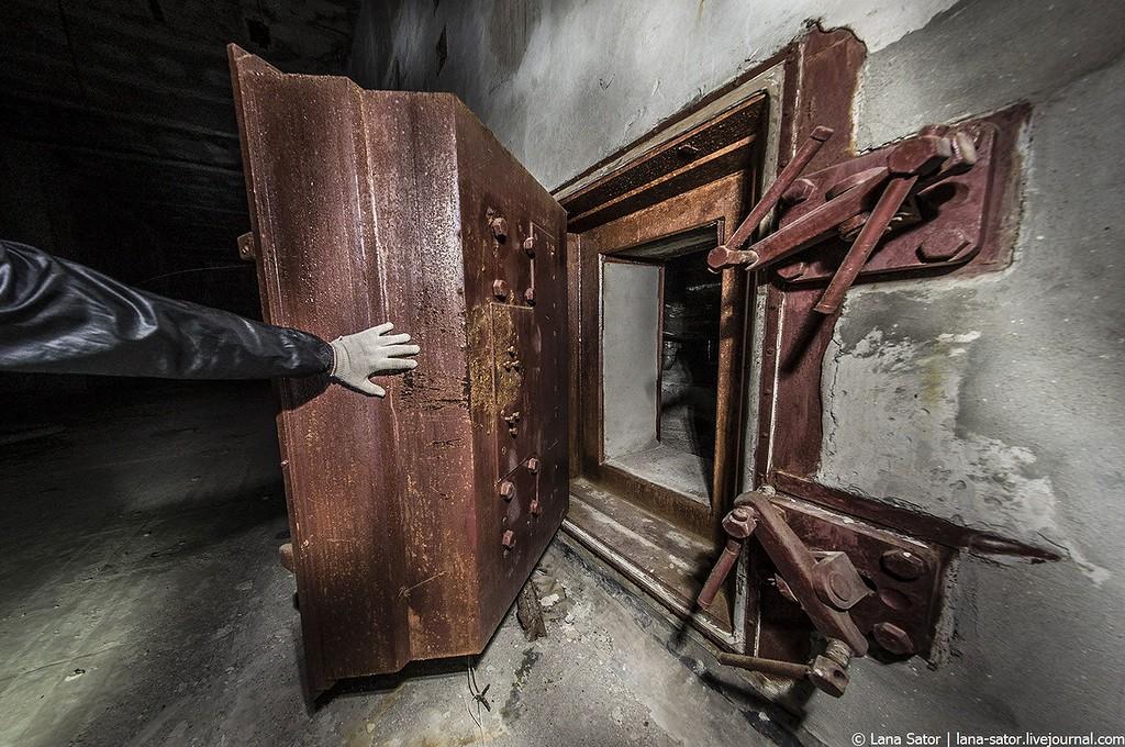 abandoned-nuclear-power-plant14 Заброшенная стройка атомной электростанции Чернобыльского проекта