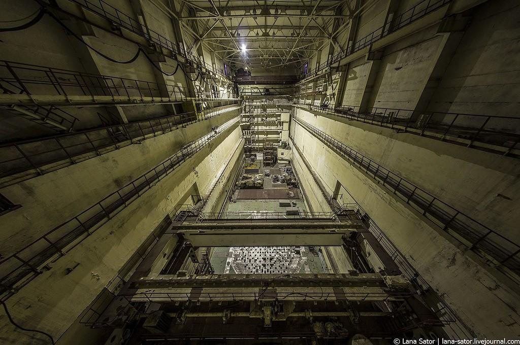 abandoned-nuclear-power-plant23 Заброшенная стройка атомной электростанции Чернобыльского проекта