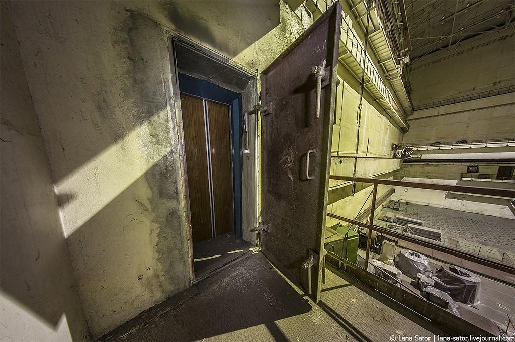 abandoned-nuclear-power-plant24 Заброшенная стройка атомной электростанции Чернобыльского проекта