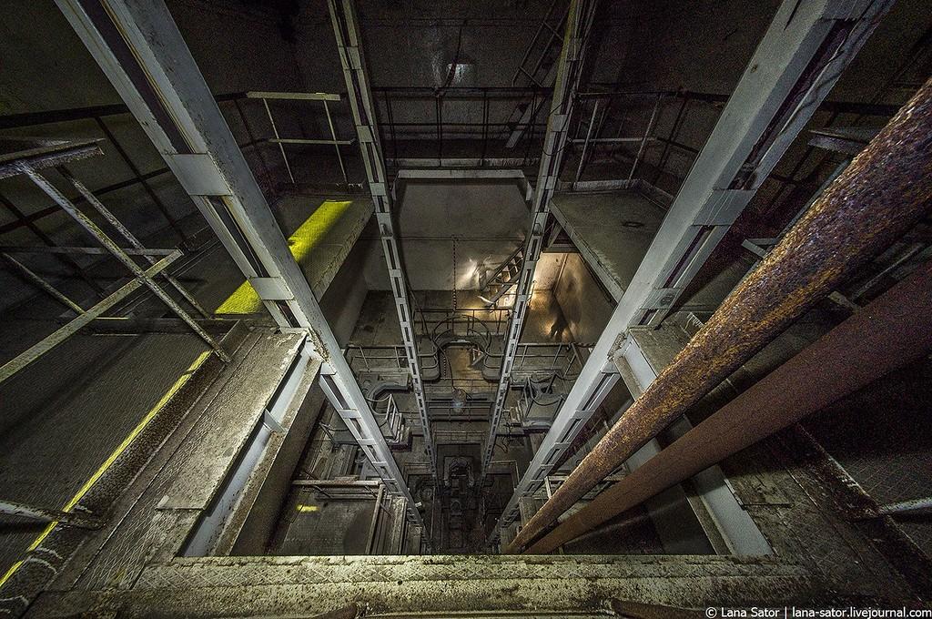 abandoned-nuclear-power-plant25 Заброшенная стройка атомной электростанции Чернобыльского проекта