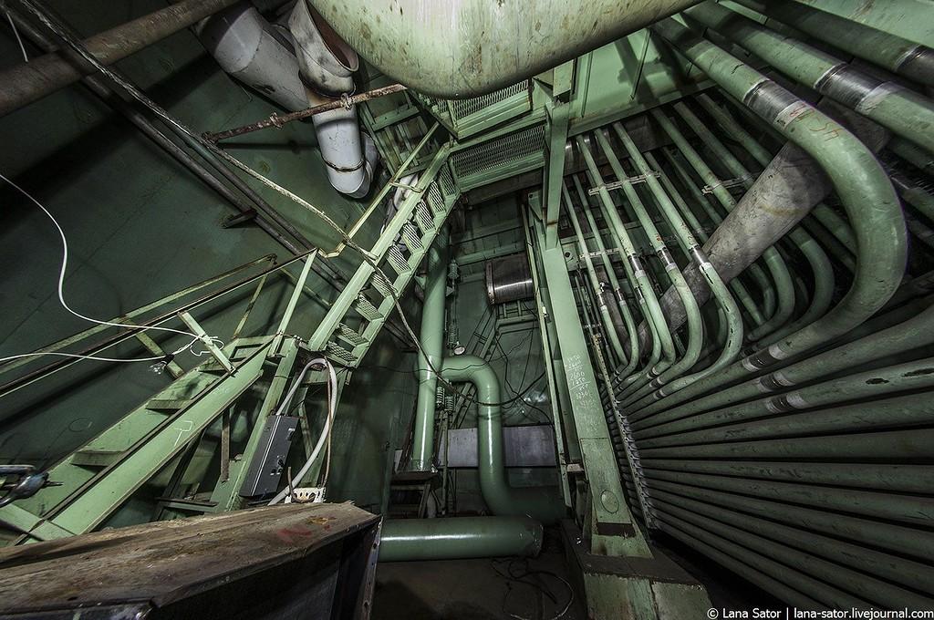 abandoned-nuclear-power-plant27 Заброшенная стройка атомной электростанции Чернобыльского проекта