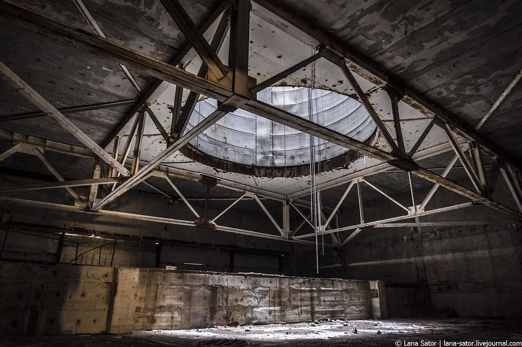 abandoned-nuclear-power-plant9 Заброшенная стройка атомной электростанции Чернобыльского проекта