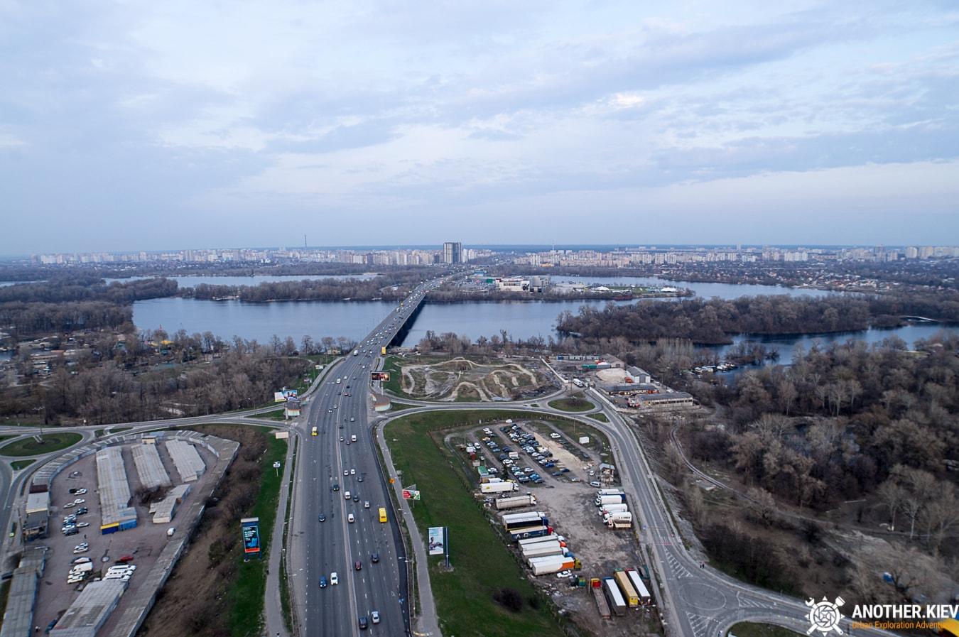 bridge-top-kiev-6651-min Закат с верхушки Северного моста, 119 метров