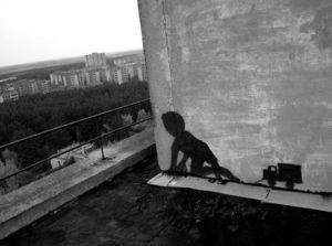 12-300x223 Удивительные творческие проекты, которые вернули город-призрак Припять к жизни
